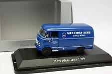 Premium Classixxs 1/43 - Mercedes L319 MB Schule