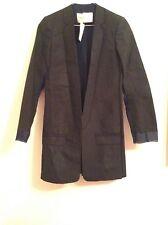 BNWTT 100% Auth, VICTOR & ROLF Ladies Runway Jacket. 8/10 Rrp £750.00