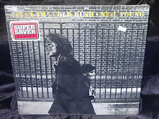 Neil Young After The Gold Rush SEALED USA 1980? GATEFOLD VINYL LP