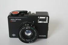 Agfa Optima  Sens Electronic -K13