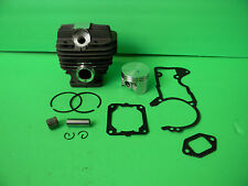 STIHL CHAINSAW 044 MS440 PISTON AND CYLINDER 50MM NEW # 11280201227 --- 12MM PIN