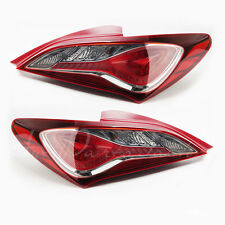 New OEM LED Rear Tail Light Lamp LH RH Set for Hyundai Genesis Coupe 10-15