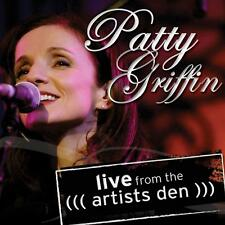 Patty Griffin ‎– Live From The Artists Den - New York, February 6, 2007