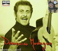 Domenico Modugno: 3 CD Box Collection - CD