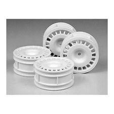 TAMIYA 51021 Ford Focus RS WRC 03 Wheels X4WS (4pcs) - RC Hop-ups