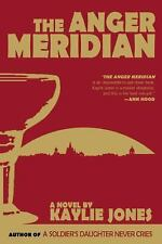 The Anger Meridian-ExLibrary