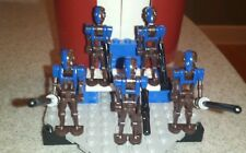 Lego Star Wars Custom Separatist Senate Elite Commando Droid Brigade