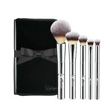5pcs/set Cosmetics Makeup Brushes luxury ulta Your Beautiful Basic Airbrush It