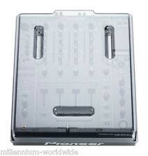 NEW DECKSAVER DS-PC-DJM900, DUST COVER - PIONEER DJM-900 NEXUS, 900 SRT DJ MIXER