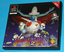 Jumping Flash 2 - Sony Playstation - PS1 PSX - PAL Noleggio