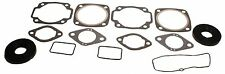 Ski-Doo Alpine 640, 1979 1980 1981, Full Gasket Set and Crank Seals
