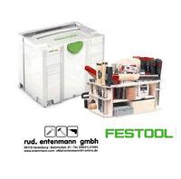Festool Tanos Systainer SYS HWZ TL Nr. 497658