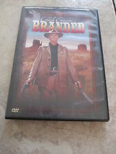 Chuck Connors in Branded (DVD,2006)