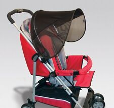 Diono Buggy Pushchair & Car Seat Sun Shade UPF 50+ Protection Baby Travel