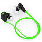 Wireless Stereo Bluetooth Headset QY7 Waterproof And Sweat Suitable for Outdoor