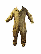 British Army Surplus ARMOURED FIGHTING VEHICLE COVERALL AFV - Medium - Grade 1