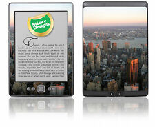 Amazon Kindle 4 Ebook reader-new York Manhattan Skyline Piel de vinilo adhesivo cubierta