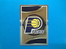 2015-16 Panini NBA Sticker Collection n.113 Indiana Pacers Logo Foil