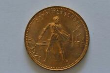 Russia 1976 Gold 10 Roubles Lot 70