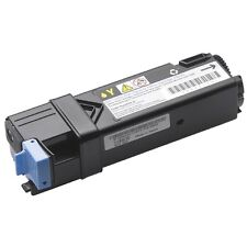 Genuine Dell PN124 Yellow Toner 2000 Yield 310-9062 for 1320c/1320cn Printer