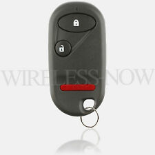 Replacement For 2001 2002 2003 2004 2005 Honda Civic EX Key Fob Remote