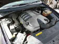 HOLDEN COMMODORE CREWMAN VY GEN3 V8 LS1 MOTOR 292KM QUIET RUNNER DRESSED
