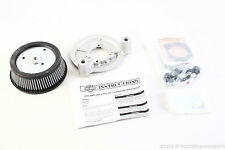 New Genuine Harley Davidson Screamin Eagle Stage 1 Air Cleaner Kit 99-07 Touring