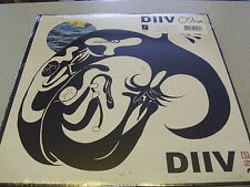 DIIV - Oshin - LP Vinyl // Neu & OVP // incl. Download