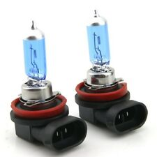 6000K Xenon HID Look Headlight Fog Light Bulbs FG VE1 Aurion Low Beam & Fogs