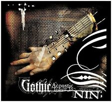 FREE US SHIP. on ANY 2 CDs! ~LikeNew CD The Goth Acoustic Ensemble: Gothic Acous