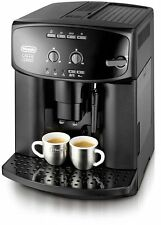 Delonghi Caffe Corso Black Compact Bean To Cup Coffee Machine - ESAM2600