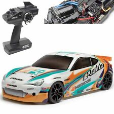 Team Associated 30116 APEX Scion Racing 2015 FR-S Brushless RTR 1/10 AWD Car