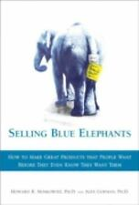 Selling Blue Elephants : How to Make Great Products That People Want Before...