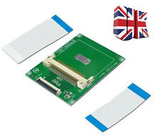 SSD flash adapter, for iPod 1.8 ZIF VERSION to CF / Compact Flash to ZIF