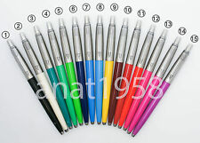 Parker Jotter Ballpoint 2 Pens  Choose the color you like