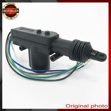 DC 12V Central Door Lock 5 Wire for Actuator Motor Car Waterproof TOP QUALITY