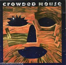 Crowded House - Woodface (1991), cd