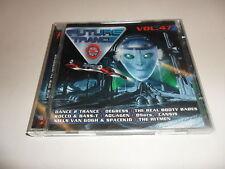 CD  Future Trance Vol. 47