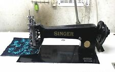 Singer 114w103 Chain stitch - FREE SHIPPING - Completely Restored and Serviced