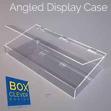 acrylic display cabinet (market stall or antique collection style)