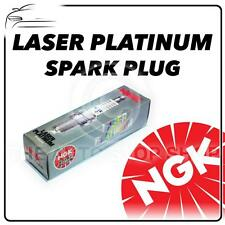 1x NGK SPARK PLUG Part Number PFR7G-9 Stock No. 4371 New Platinum SPARKPLUG
