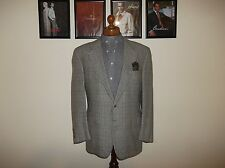 100% Cashmere Alfred Dunhill London 44R 54EU Sports jacket Blazer