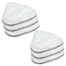Dirt Devil Steam Mop Pads Easy 6 PACK Fits AD50000 PD20000 PD20000B PD20000BPC