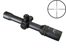 Visionking 2.5-10x32 Wide Angle Hunting Tactical Rifle scope Mil Dot 223 308 cal
