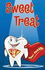 Sweet Treat (Pack Of 25) by Good News Tracts (2012, Stapled)