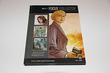 Focus collector tirage limité 1200 ex / Collectif // Grand Angle