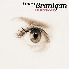 Self Control 2004 Branigan, Laura Audio CD