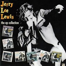 Jerry Lee Lewis: the EP collection/CD (see for Miles seecd 307) - ETAT NEUF