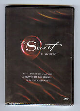 EL SECRETO - Spanish Version of The Secret - Brand New Factory Sealed DVD