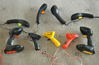 Scalextric Hand Throttle Gun Controller colours sport analogue micro classic